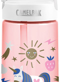 CAMELBAK EDDY KIDS .4L - UNICORN PARTY
