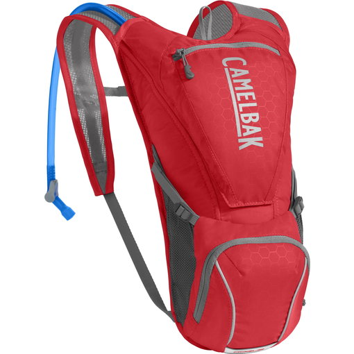 CAMELBAK ROGUE CAMELBAK - RACING RED/SILVER