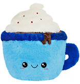 "SQUISHABLES 15"" HOT CHOCOLATE"
