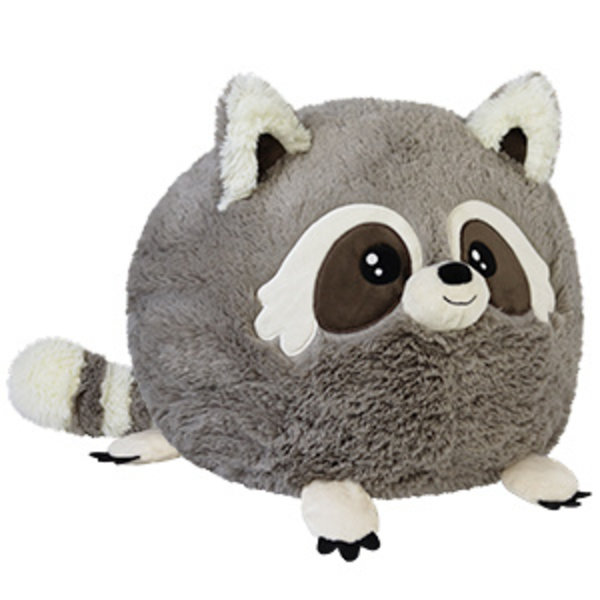 "7"" BABY RACCOON"
