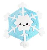 """SQUISHABLES 15"""" SNOWFLAKE"""