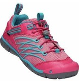 KEEN CHANDLER CNX YOUTH - BRIGHT PINK/LAKE GREEN