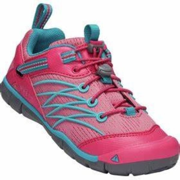 CHANDLER CNX YOUTH - BRIGHT PINK/LAKE GREEN