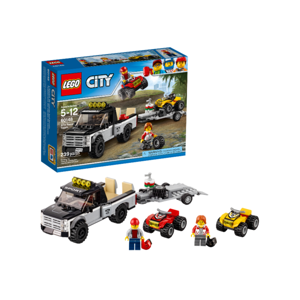 CITY ATV RACE TEAM