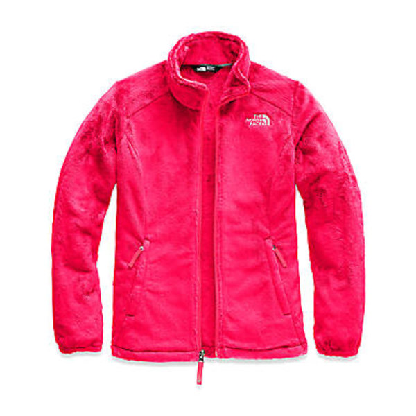 JUNIOR GIRLS OSOLITA JACKET - ATOMIC PINK