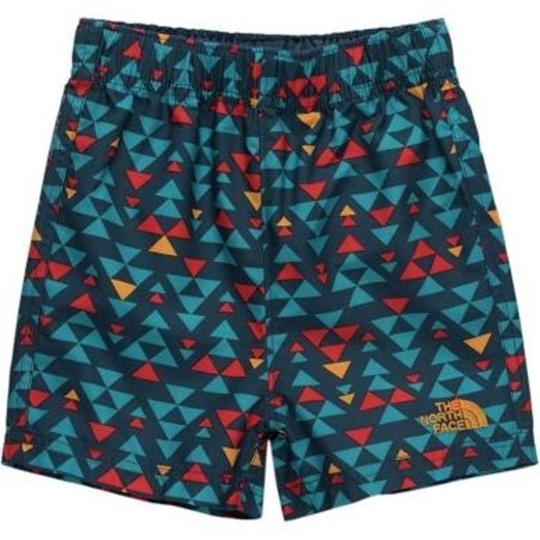 INFANT BOYS HIKE/WATER SHORT - SHADY BLUE - SIZE 3-6 MONTH ONLY