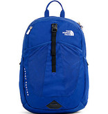 THE NORTH FACE YOUTH RECON BACKPACK - BLUE/BLACK