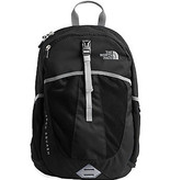 THE NORTH FACE YOUTH RECON BACKPACK - BLACK/GREY