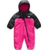 THE NORTH FACE INFANT INSULATED TAILOUT ONE PIECE - PINK