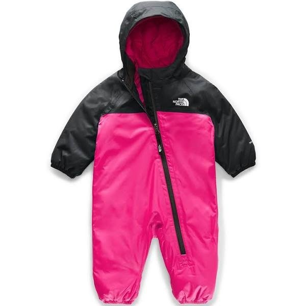 INFANT INSULATED TAILOUT ONE PIECE - PINK