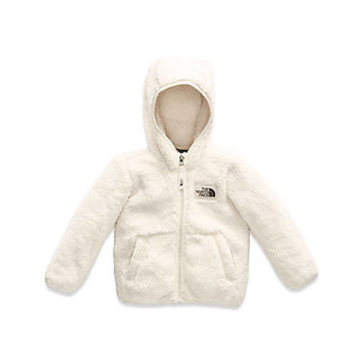 THE NORTH FACE TODDLER CAMPSHIRE HOODY - VINTAGE WHITE