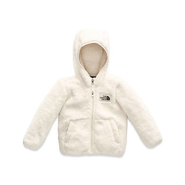 TODDLER CAMPSHIRE HOODY - VINTAGE WHITE