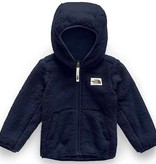 THE NORTH FACE TODDLER CAMPSHIRE HOODY - MONTAGUE BLUE
