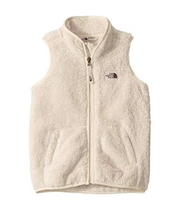 THE NORTH FACE TODDLER CAMPSHIRE VEST - VINTAGE WHITE