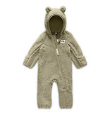 THE NORTH FACE INFANT CAMPSHIRE ONE PIECE - CROCKERY BEIGE