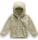 THE NORTH FACE INFANT CAMPSHIRE HOODY - CROCKERY BEIGE