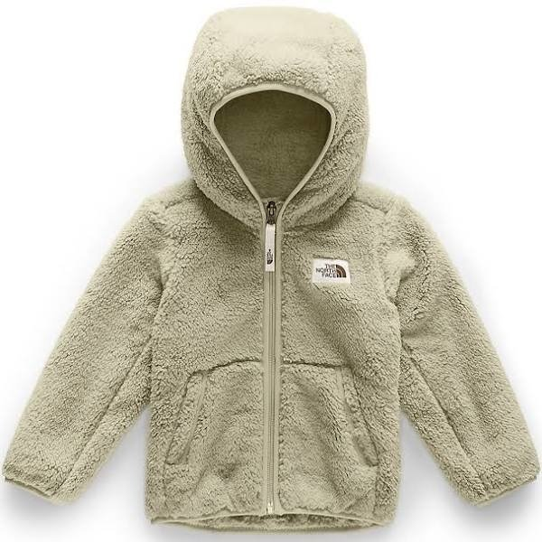 INFANT CAMPSHIRE HOODY - CROCKERY BEIGE