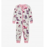 HATLEY PRECIOUS PUPS COVERALLS - 9-12 MONTHS ONLY