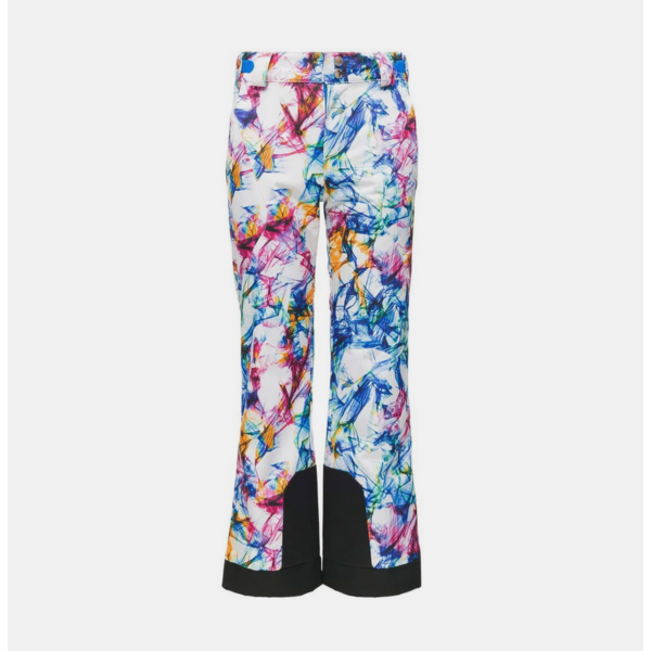 JUNIOR GIRLS OLYMPIA PANT - EUREKA PRINT