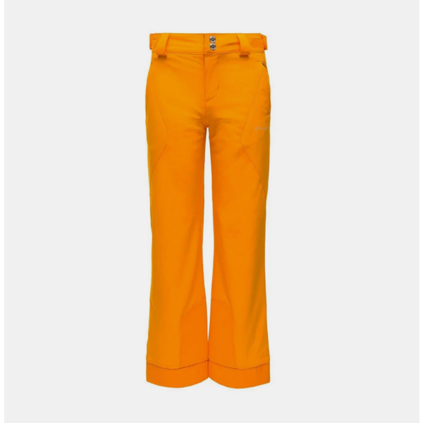 JUNIOR GIRLS OLYMPIA PANT - FLARE - SIZE 14 ONLY