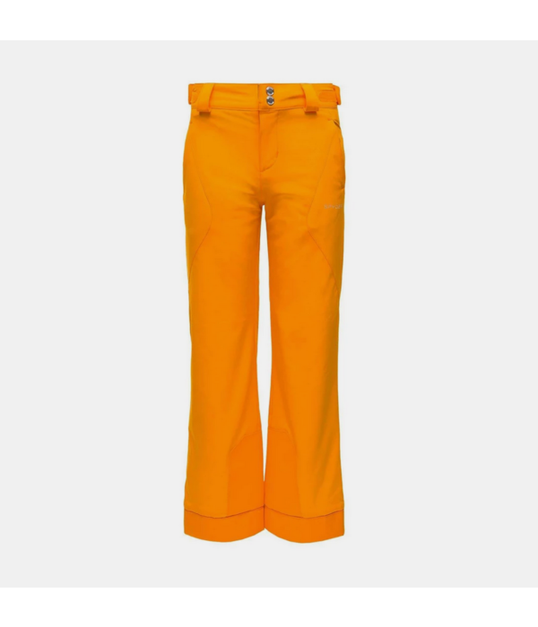 SPYDER JUNIOR GIRLS OLYMPIA PANT - FLARE