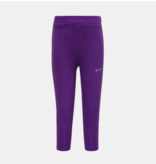 SPYDER BITSY GIRL SPEED FLEECE PANT - MAJESTY