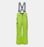 SPYDER JUNIOR BOYS PROPULSION PANT - MOJITO - SIZE 20 ONLY