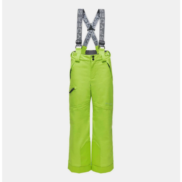 JUNIOR BOYS PROPULSION PANT - MOJITO - SIZE 14 ONLY