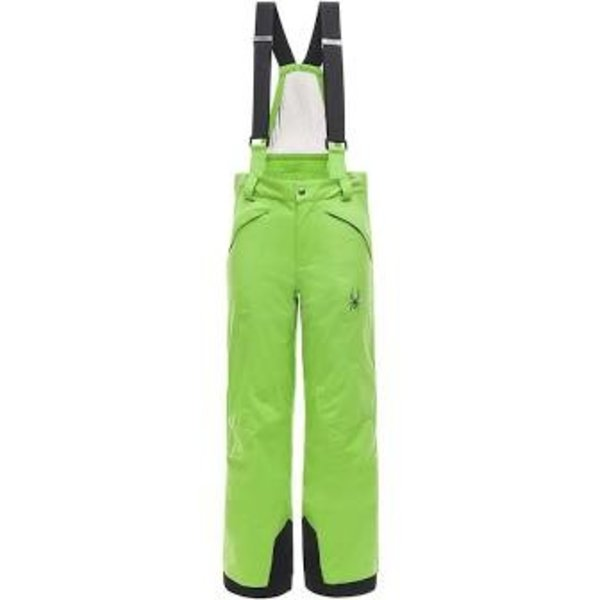 BOYS PROPULSION PANT - THEORY GREEN - SIZE 18