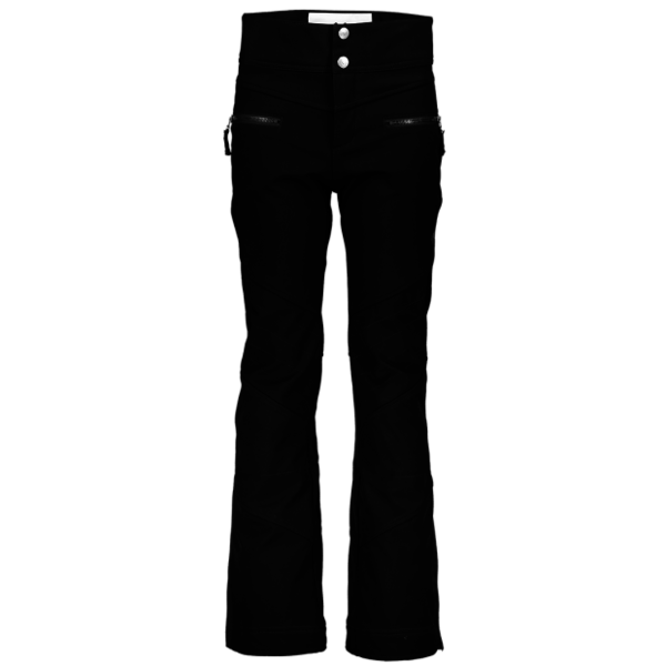 JUNIOR GIRLS JOLIE PANT - BLACK