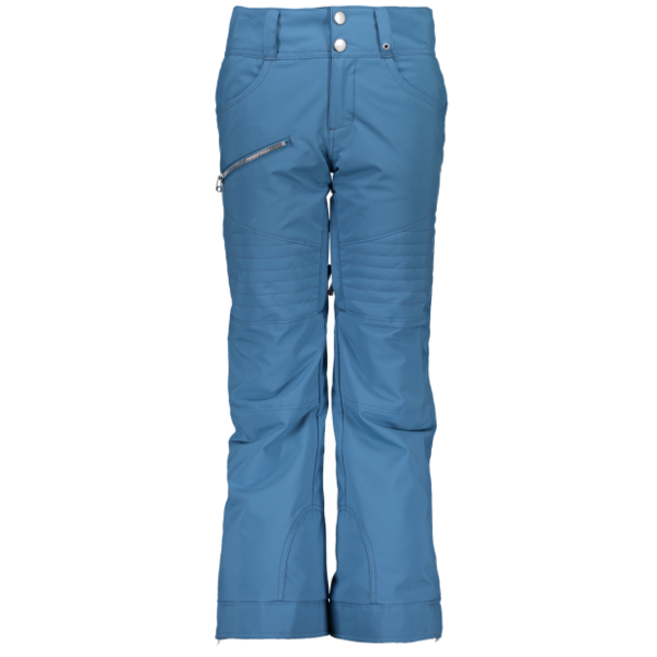 JUNIOR GIRLS JESSI PANT - SLATE OF FACTS - SIZE MEDIUM 10/12 ONLY