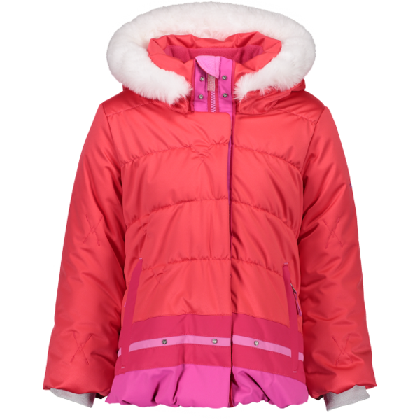 PRESCHOOL GIRLS BUNNY JACKET - MADAMOISELLE