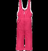 OBERMEYER PRESCHOOL GIRLS SNOVERALL PANT - LOVE STRUCK - SIZE 5 ONLY