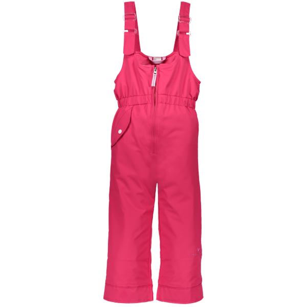 PRESCHOOL GIRLS SNOVERALL PANT - LOVE STRUCK