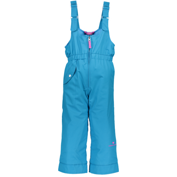 PRESCHOOL GIRLS SNOVERALL PANT - BLUTO