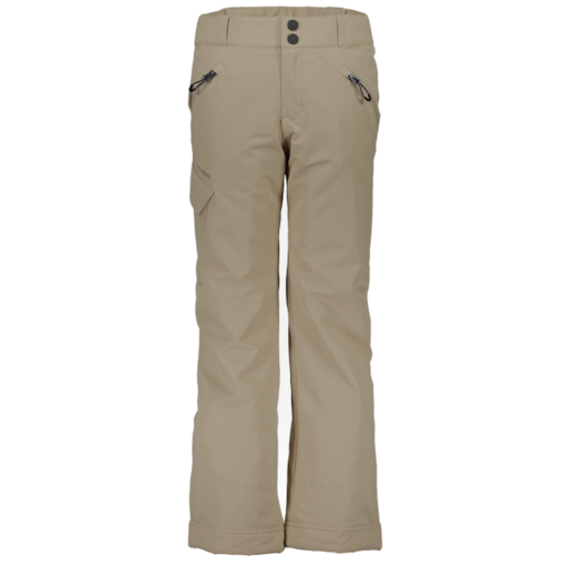 OBERMEYER JUNIOR BOYS BRISK PANT - PHARAOH