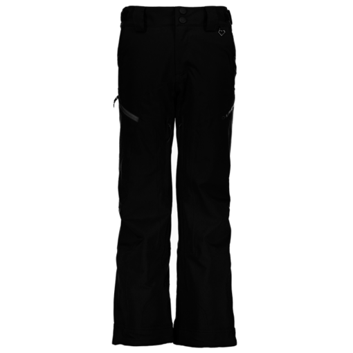 OBERMEYER JUNIOR BOYS PARKER PANT - BLACK