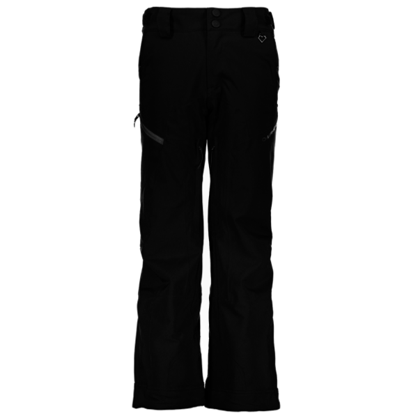 JUNIOR BOYS PARKER PANT - BLACK - SIZE XLARGE 18 ONLY