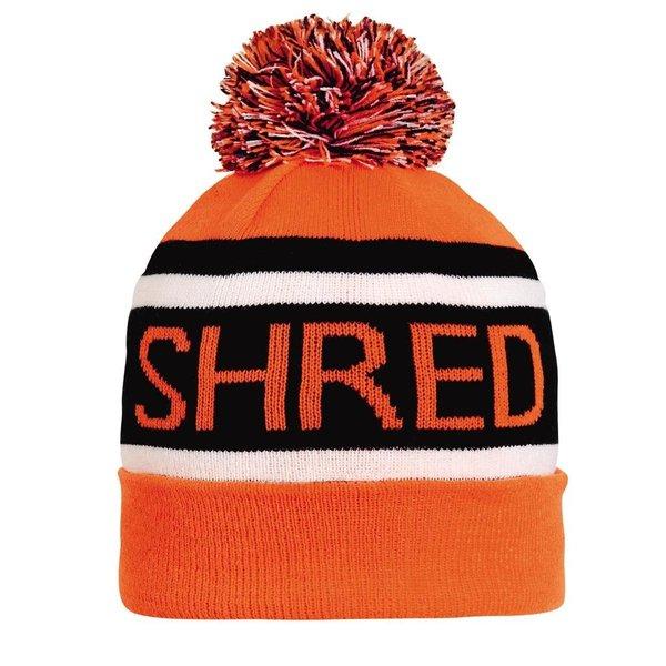FREEBIRD HAT - SHRED
