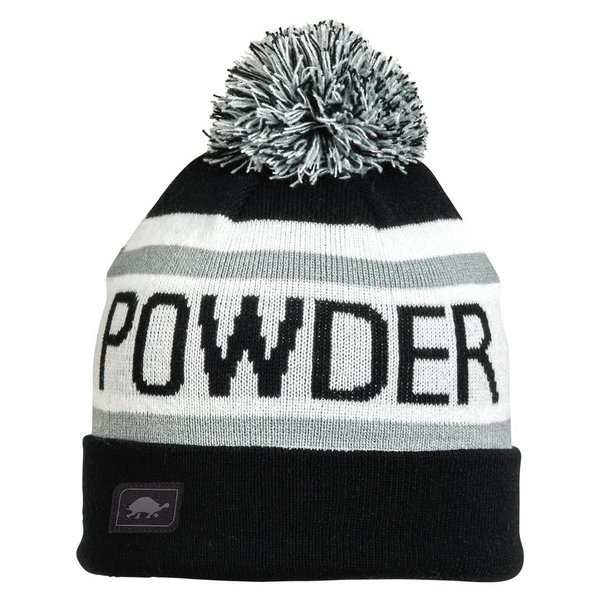 FREEBIRD HAT - POWDER
