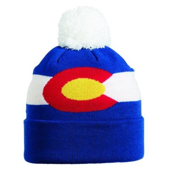 KIDS GREAT STATE HAT - COLORADO