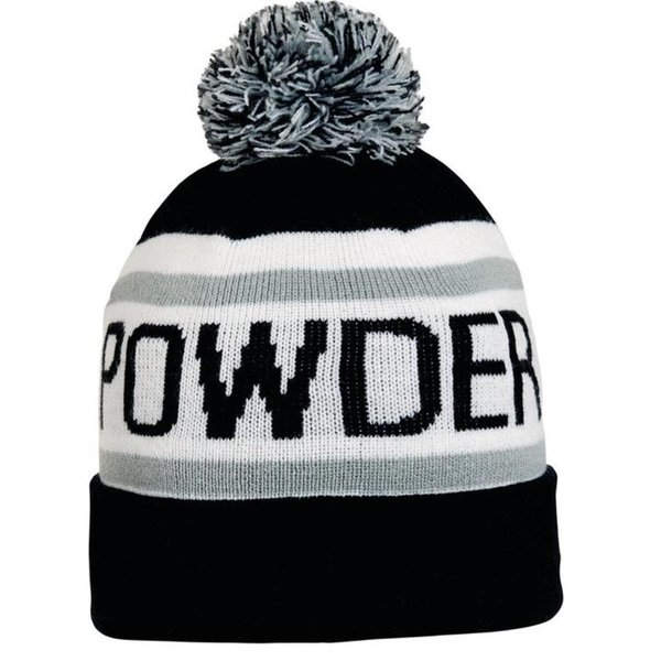 KIDS FREEBIRD HAT - POWDER