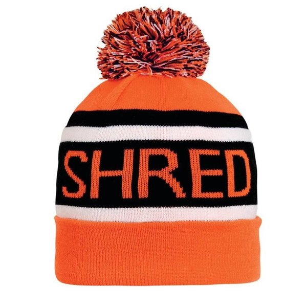 KIDS FREEBIRD HAT - SHRED
