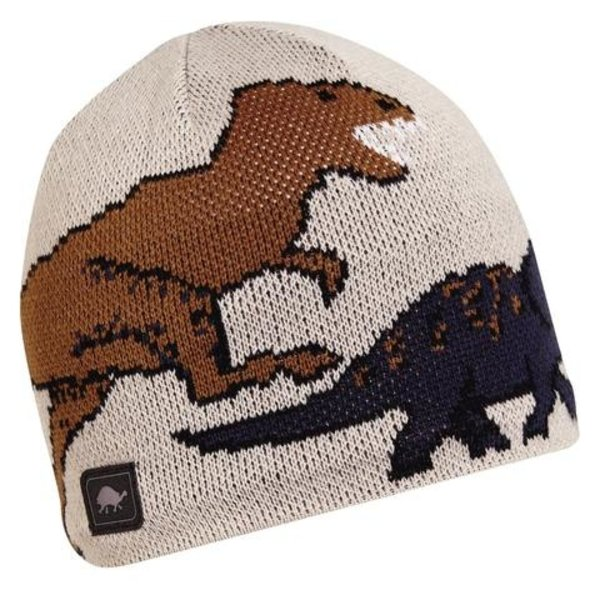 KIDS JURASSIC HAT - NATURAL