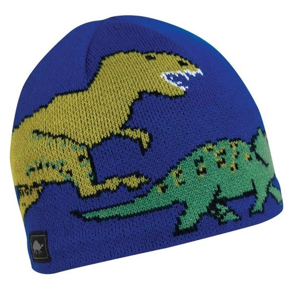 KIDS JURASSIC HAT - ROYAL