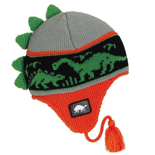 KIDS DR. DINO HAT - FIRE