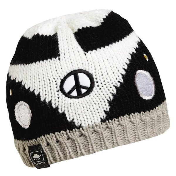 KIDS #VANLIFE HAT - BLACK