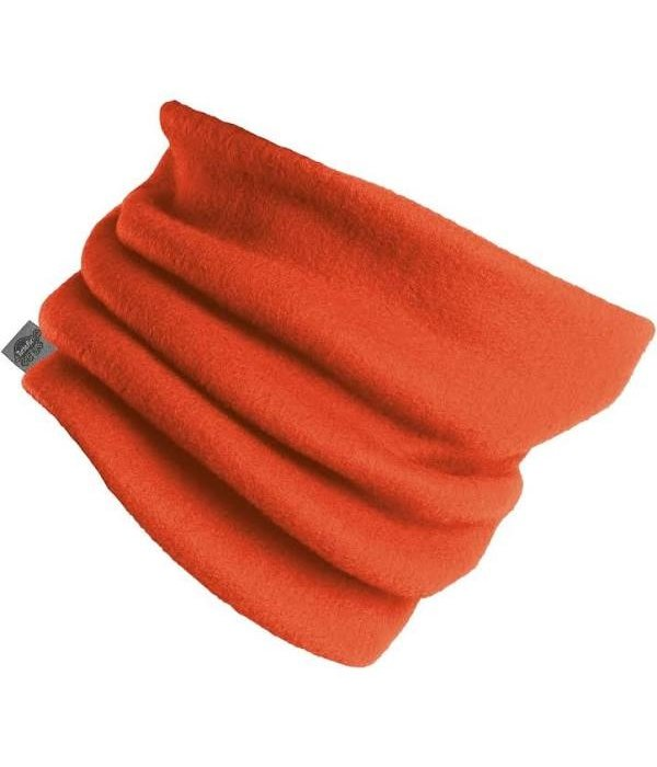 TURTLE FUR KIDS ORIGINAL THE TURTLES NECK - FLASH ORANGE