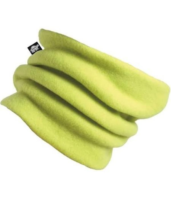 TURTLE FUR ORIGINAL THE TURTLES NECK - MONSTER GREEN
