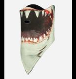 AIRHOLE SHARK FACEMASK